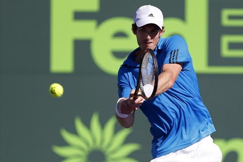 Andy Murray thi đấu tự tin khi không còn HLV Ivan Lendl