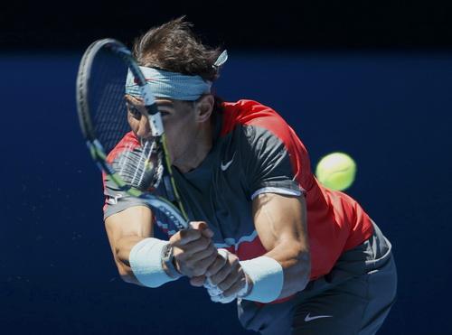 Nadal đối mặt với một giai đoạn khó khăn nữa trong sự nghiệp vì chấn thương