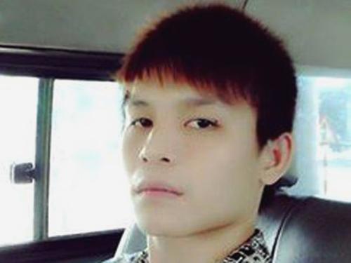 Nghi can Phạm Đình Đương ra tay sát hại cô gái - Ảnh: Dân Việt