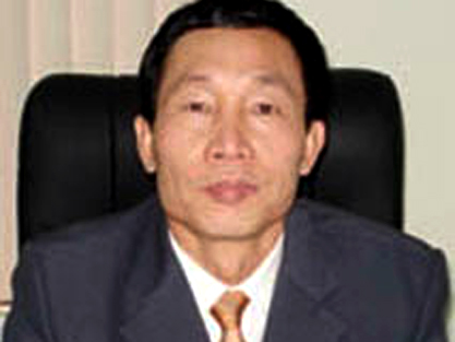 Ông Đào Quang Thép