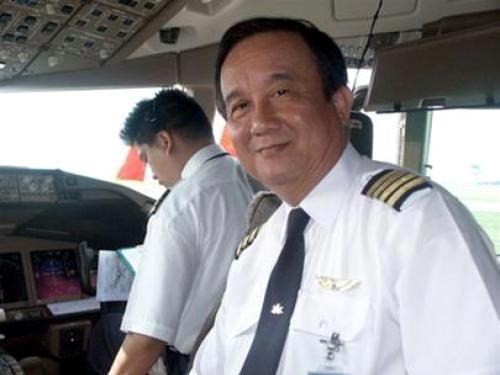 Phi công Nguyễn Thành Chung không loại trừ khả năng chiếc MH370 còn bay thêm được 4 giờ nếu Boeing có dữ liệu máy bay này vận hành 5 giờ sau khi cất cánh