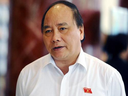 Phó thủ tướng Nguyễn Xuân Phúc yêu cầu các cơ quan chức năng làm rõ thông tin đưa hối lộ tại Tổng công ty Đường sắt Việt Nam