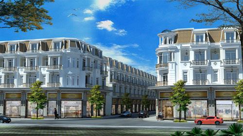 Khởi công xây dựng hạ tầng kỹ thuật dự án Cityland Center Hills