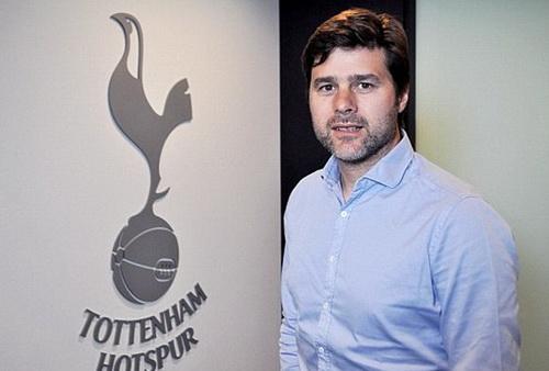 Tottenham chờ thành công với tân HLV Pochettino