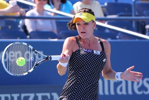 Agnieszka Radwanska giành chiến thắng nhanh kỷ lục