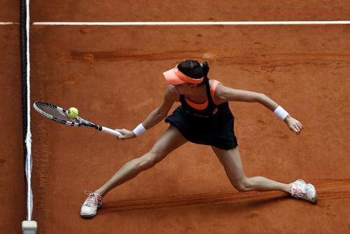 Radwanska vượt qua Kuznetsova