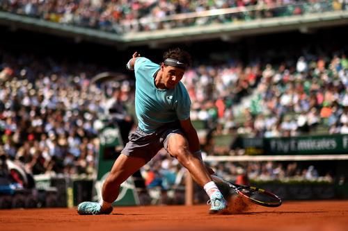 Nadal đối mặt với nhiều thách thức trong trận chung kết