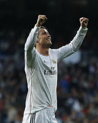 Ronaldo, ngôi sao bóng đá có tấm lòng nhân hậu