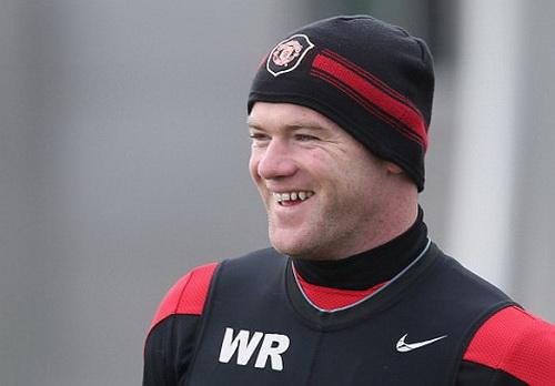 Nụ cười trở lại với Rooney, và với Man United?