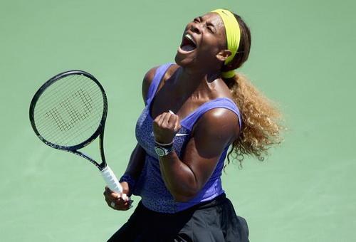 Serena vẫn là ứng cử viên số 1 dù lá thăm đưa cô gặp nhiều đối thủ mạnh