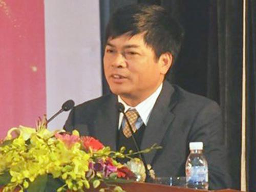 Ông Nguyễn Xuân Sơn được Thủ tướng Chính phủ bổ nhiệm làm Chủ tịch mới của PVN