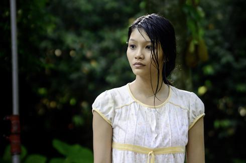 Nguyễn Thanh Tú trong phim Dịu dàng