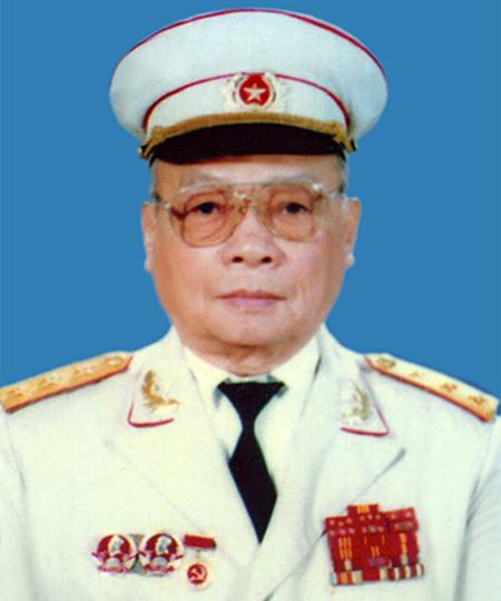 Thượng tướng Phùng Thế Tài