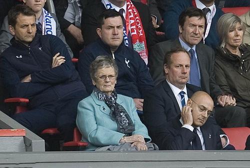 Harry Kane chờ gia nhập Man City, lập kỷ lục chuyển nhượng Ngoại hạng Anh - Ảnh 4.