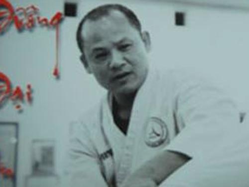 Ông trùm Nguyễn Ngọc Minh (tức Minh Sâm) khi chưa bị bắt