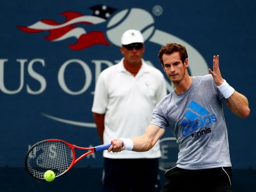 Andy Murray giành danh hiệu Grand Slam đầu tiên tại giải Mỹ mở rộng 2012