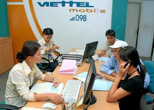 Viettel đề nghị được áp dụng 1 giá cước di động đối với nội và ngoại mạng