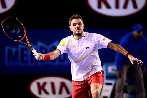 Wawrinka chờ hội ngộ Djokovic