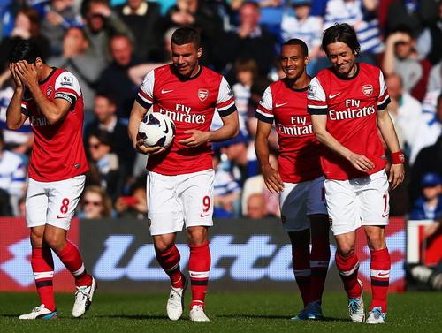 Arsenal là