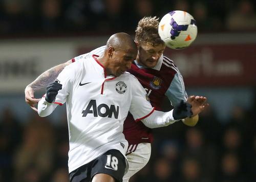 Man United như con thú bị thương, đủ sức gây khó cho mọi đối thủ