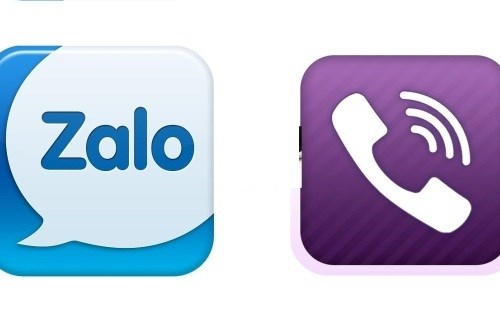Những lý do không nên cài ứng dụng OTT như Viber, Zalo?