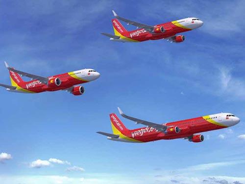 Những chiếc máy bay đầu tiên trong hợp đồng sẽ được giao trong năm 2014