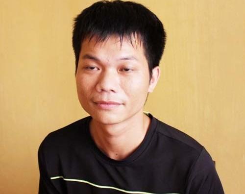 Nguyễn Lê Tuấn bị bắt tạm giam vì có hành vi gây rối trật tự công cộng sau khi va chạm với lái xe biển xanh 80A