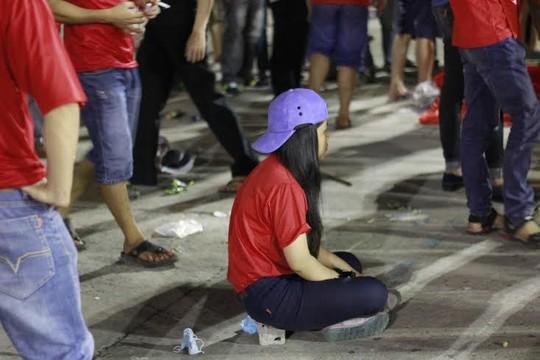Người hâm mô sụp đổ niềm tin vào đội tuyển Việt Nam bởi một trận thua không thể hiểu nổi trước Malaysia