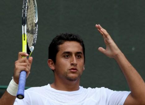 Nicolas Almagro sẽ gặp đồng hương Nadal