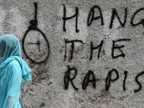 Những vụ hiếp dâm đang khiến dư luận Ấn Độ sôi sục