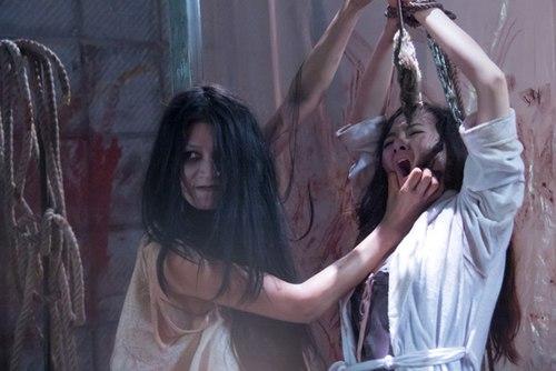 Trang Trần trong phim Biết chết liền