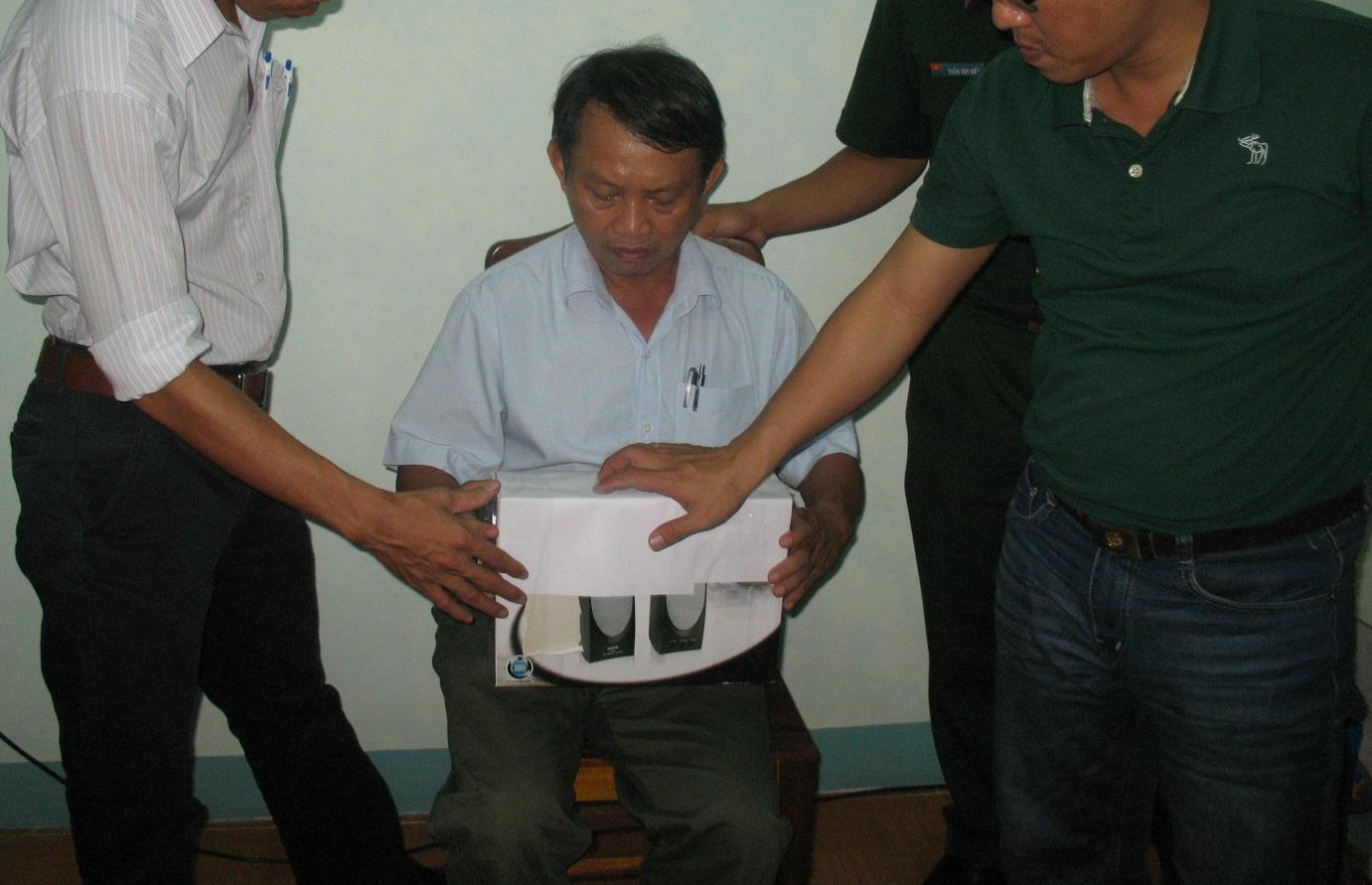 """Ông Phạm Văn Tuấn bị khởi tố, bắt tạm giam về hành vi """"Lạm dụng chức vụ, quyền hạn để chiếm đoạt tài sản"""" Ảnh: Tân Bính"""