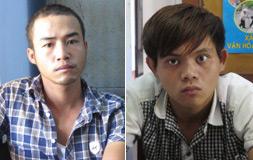 Nguyễn Công Thái và Phan Văn Thắng