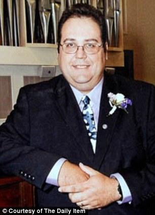 Nạn nhân Troy LaFerrara. Ảnh: Daily Mail