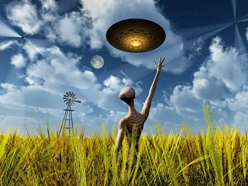 Khi chúng tôi muốn giải mã và diễn dịch thông điệp ngoài trái đất, chúng tôi cần phải hiểu tư duy của một giống loài vốn khác biệt