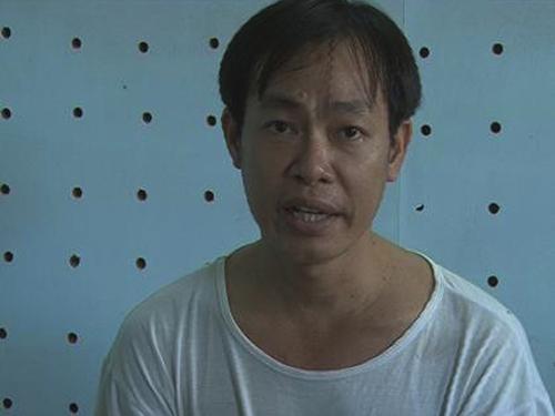 Phan Thanh Hoàng, kẻ tổ chức đưa 3 phụ nữ sang Malaysia, đã bị công an bắt giữ