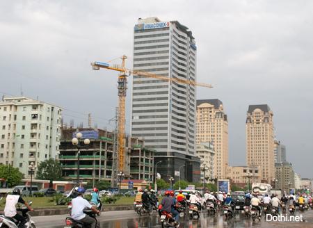 Bộ Xây dựng bác bỏ thông tin về việc sắp tung gói 100.000 tỉ đồng hỗ trợ thị trường bất động sản