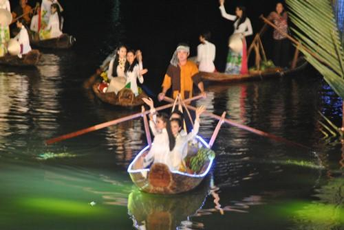 Bình Dương đăng cai Festival Đờn ca tài tử lần 2, năm 2017