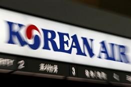 Con gái của chủ tịch hãng hàng không Korean Air yêu cầu tiếp viên ra khỏi máy bay. Ảnh: Bloomberg