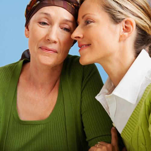 Những yếu tố làm tăng nguy cơ ung thư vú ở chị em