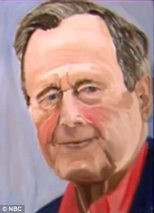 Cựu Tổng thống Bush cha