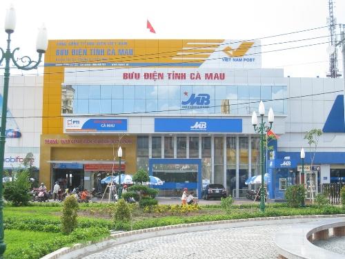 Giám đốc Bưu điện tỉnh Cà Mau bổ nhiệm lái xe làm phó giám đốc Bưu điện TP Cà Mau
