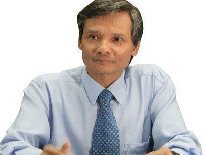 Ông Trương Văn Phước. ảnh TL SGT.
