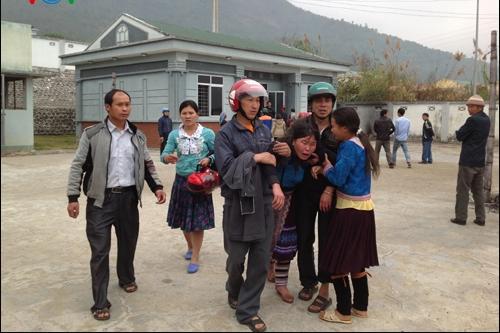 Nỗi đau người dân Chu Va sau tai nạn thương tâm