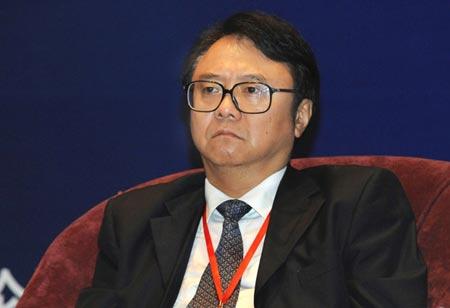 Ông Wang Zongnan. Ảnh: CFP