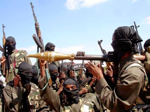 Boko Haram có quan hệ với Al-Qaeda và các đồng minh của tổ chức này. Ảnh: PRESSTV