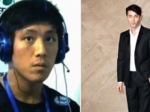 Cha Seung Won và No Ah