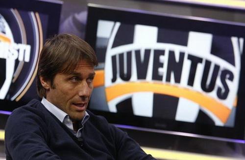 Việc Conte đột ngột chia tay Juventus khiến dư luận xôn xao