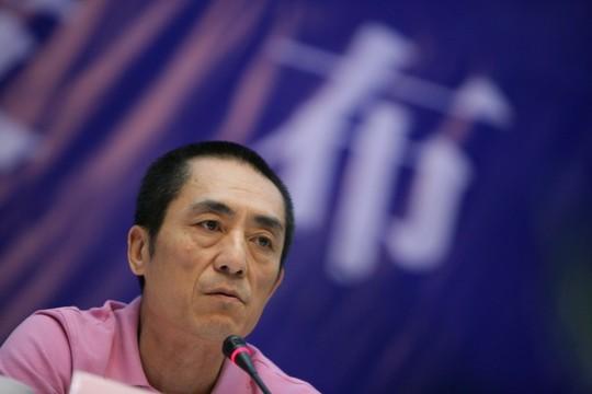 Đạo diễn Trương Nghệ Mưu đóng tiền phạt cao vì nhiều con