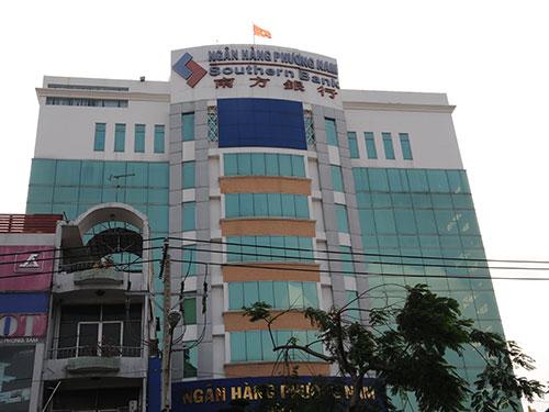 Sacombank công bố sáp nhập Ngân hàng Phương Nam về mìnhẢnh: Hồng Thúy